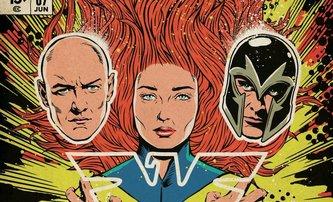 X-Men: Dark Phoenix: Na filmu se podílel šéf Marvelu Kevin Feige | Fandíme filmu