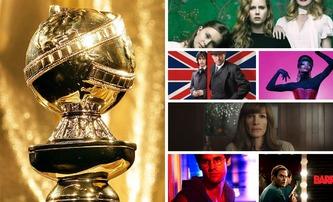Zlaté glóby 2019: Přehled nominací | Fandíme filmu