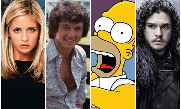 TOP 7 nezničitelných postav, které zemřely a zase ožily (i víckrát) | Fandíme seriálům