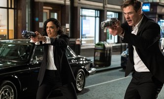 Men in Black: International: Oficiální synopse a nová fotka | Fandíme filmu