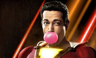 Shazam!: Tvůrci měli zakázáno odkazovat na některé postavy | Fandíme filmu