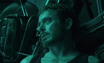 Avengers: Endgame mají namířeno k novému kasovnímu rekordu   Fandíme filmu