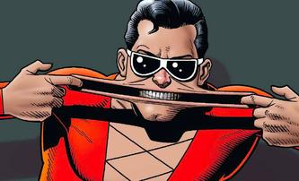 Plastic Man: Warner Bros. chystá  po Shazamovi další komediální komiksovku | Fandíme filmu