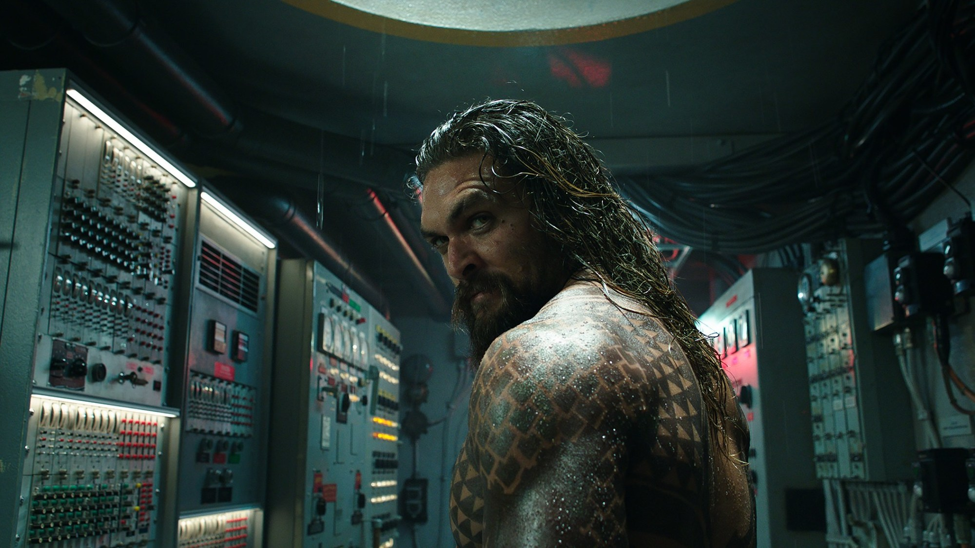 Box Office: Aquaman v čínských mořích | Fandíme filmu