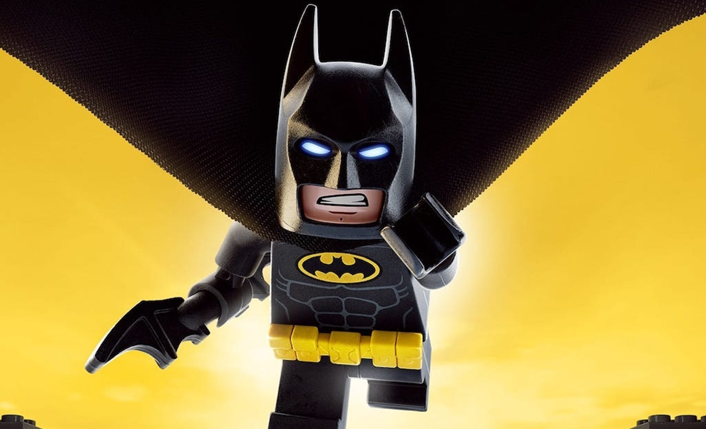 LEGO® Batman film 2 je na cestě | Fandíme filmu