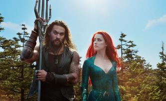 Aquaman: Představitelka Mery chce týmovku s Wonder Woman   Fandíme filmu