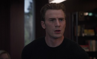 Avengers: Endgame: IMAX trailer | Fandíme filmu