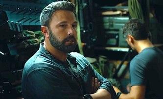 King Leopold's Ghost: Ben Affleck chystá drama o rebelii v Kongu | Fandíme filmu