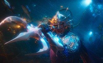 Aquaman: Podvodní monstra a bitvy v sérii klipů | Fandíme filmu