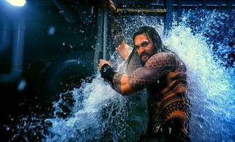 Naše první dojmy: Aquaman baví, baví a zase baví | Fandíme filmu