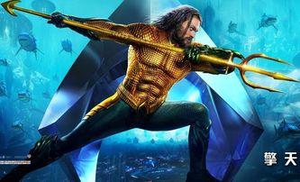 Aquaman: Pokračování dostalo scenáristu a je oficiálně v přípravě | Fandíme filmu