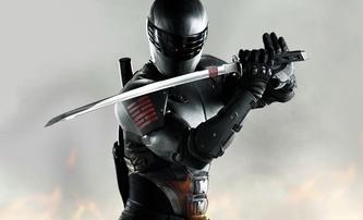 G.I. Joe: Spin-off se Snake Eyes vymění představitele hlavní role   Fandíme filmu