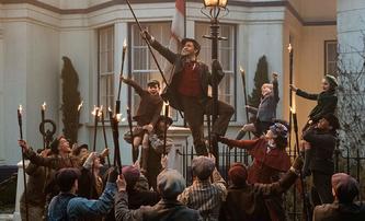 Mary Poppins se vrací: Naposlouchejte si hudbu, než vyrazíte do kina | Fandíme filmu