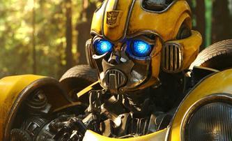 Bumblebee: Recenzenti mluví o nejlepším Transformers film | Fandíme filmu
