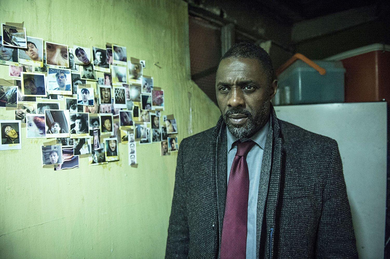 Luther: Drsný detektiv míří na filmové plátno | Fandíme filmu