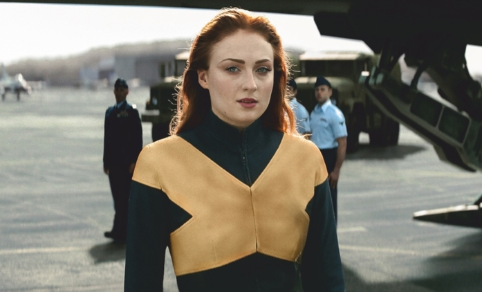 X-Men: Dark Phoenix: Nový trailer přistál   Fandíme filmu