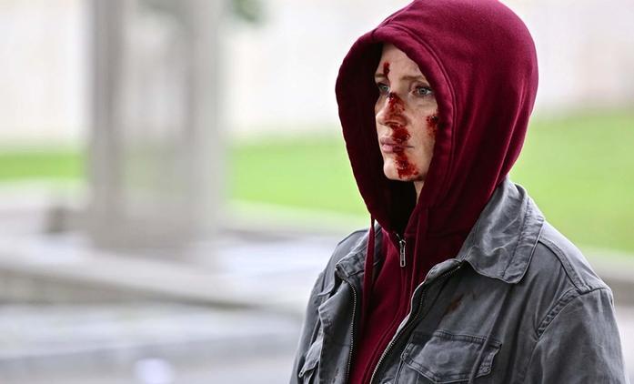 Eve - Jessica Chastain jako zabijačka na útěku   Fandíme filmu