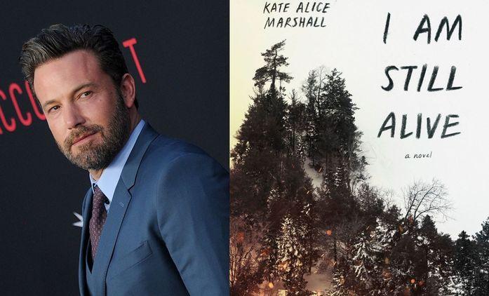 I Am Still Alive: Ben Affleck a boj o přežití ala Revenant | Fandíme filmu