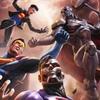 Reign of Supermen: Po Supermanově smrti se další nadlidé poperou o jeho místo   Fandíme filmu