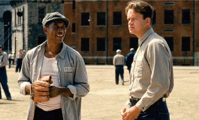 Vykoupení z věznice Shawshank: Stephen King si nikdy nevzal honorář   Fandíme filmu