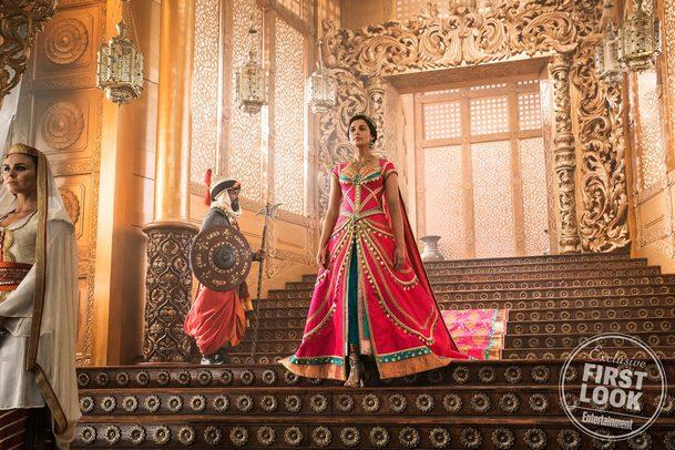 Aladin: Nový trailer představuje hrdinu, džina a muzikálovou stránku   Fandíme filmu