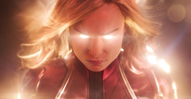 Captain Marvel: Skrullové se poprvé mění v novém traileru   Fandíme filmu