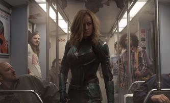 Captain Marvel: Spojení s Avengers a další zajímavosti | Fandíme filmu