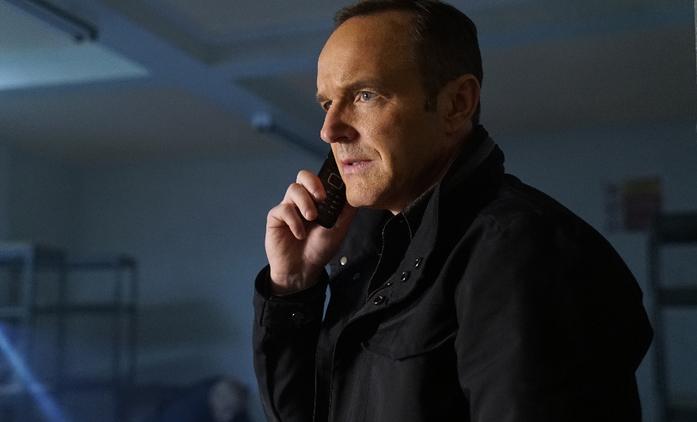 Agenti S.H.I.E.L.D.: Známe datum premiéry finální řady | Fandíme seriálům