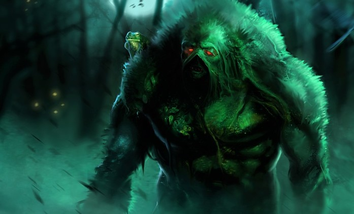 Swamp Thing: Datum premiéry je konečně venku | Fandíme seriálům