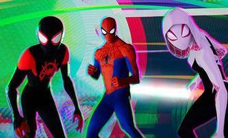 Spider-Man: Paralelní světy - Kdo by mohl být ústředním padouchem série | Fandíme filmu
