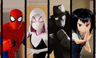 Spider-Man: Ve druhých Paralelních světech nás čeká časový skok | Fandíme filmu