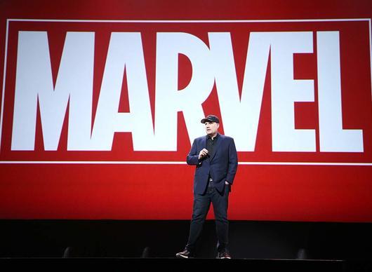 Marvel začátkem listopadu představí fanouškům svoji další budoucnost   Fandíme filmu