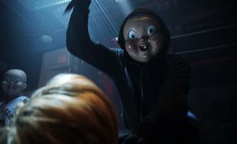 Všechno nejhorší 2: Hororová časová smyčka podruhé v prvním traileru   Fandíme filmu