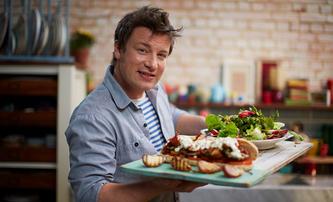 Star Wars: V deváté epizodě bude mít zřejmě cameo Jamie Oliver   Fandíme filmu