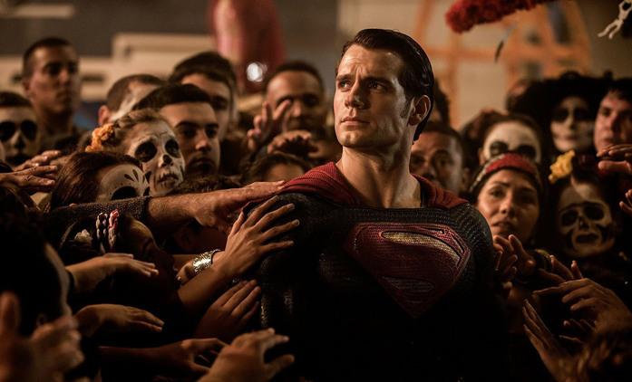 DC se daleko méně bude soustředit na provázání filmů | Fandíme filmu