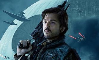 Star Wars: Kdy se začne natáčet seriál s Cassianem Andorem | Fandíme filmu