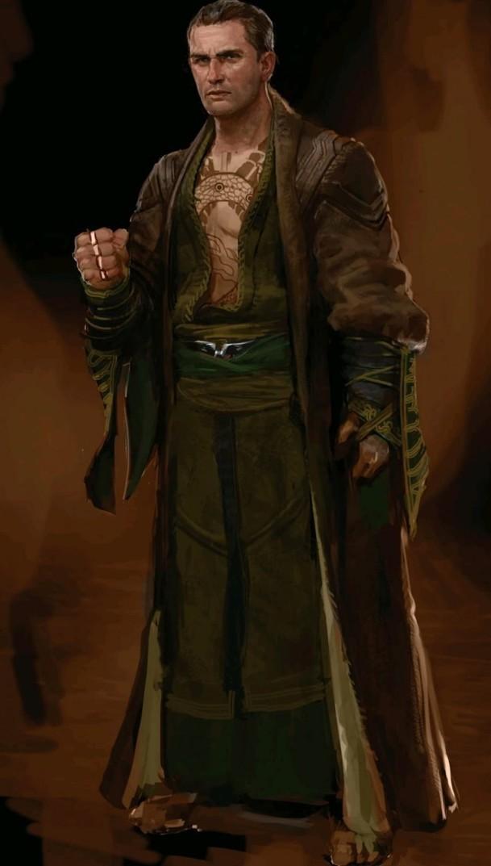 Marvel podle svého šéfa představí pravého Mandarina   Fandíme filmu