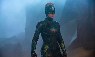 Captain Marvel: Tématem filmu je nalezení sebe sama | Fandíme filmu