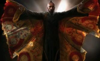 Shang-Chi a Mandarin se měli představit už v Avengers | Fandíme filmu