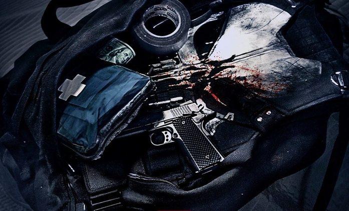The Punisher: První teaser odhaluje datum premiéry | Fandíme seriálům