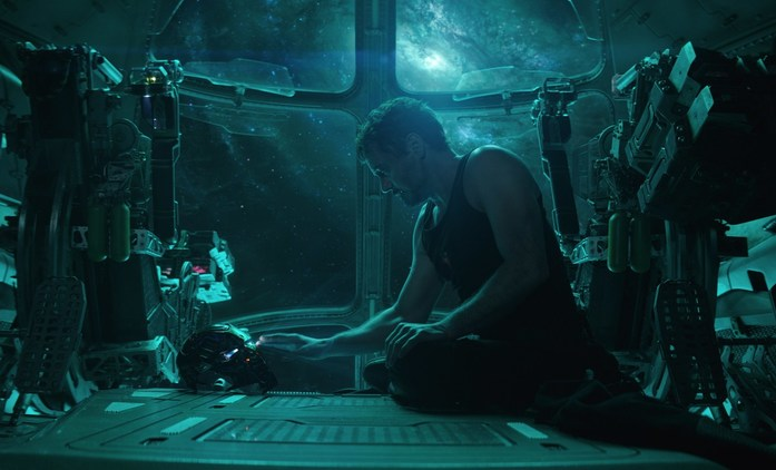 Avengers: Endgame ukážou v trailerech jen úvod filmu | Fandíme filmu