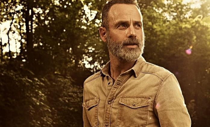 Živí mrtví: Kdy znovu uvidíme Ricka Grimese, aneb stěžejní období se blíží | Fandíme seriálům