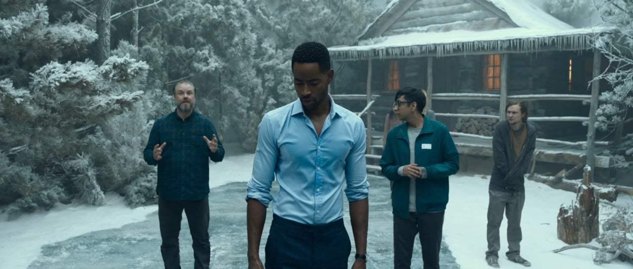 Box Office: Aquaman 2019 | Fandíme filmu