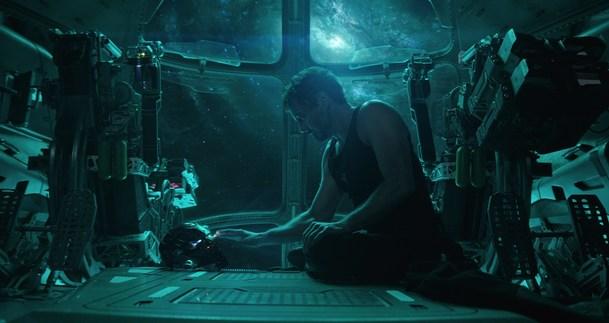 Avengers: Endgame: První oficiální fotku dobře známe | Fandíme filmu
