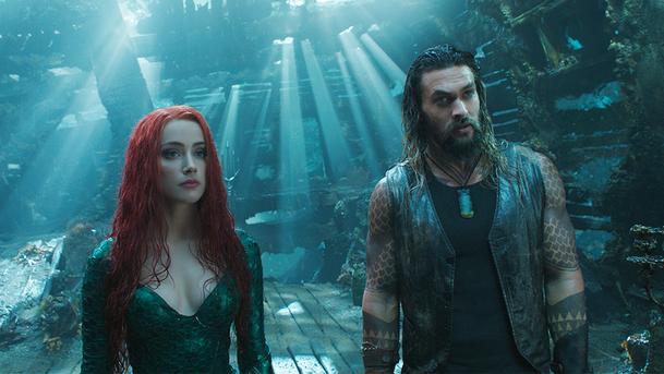 Aquaman byl v některých zemích cenzurován | Fandíme filmu