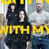 """Fighting with My Family: The Rock pomáhá mladá holce ve """"wrestlerském Rockym""""   Fandíme filmu"""
