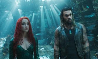 Aquaman 2: Návrat další postavy potvrzen, film má být ještě bláznivější | Fandíme filmu