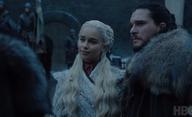 Hra o trůny: První scéna s Daenerys je venku! | Fandíme filmu