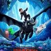 Jak vycvičit draka 3: Mezinárodní trailer a první ohlasy   Fandíme filmu