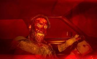 Prisoners of Ghostland: Nicolas Cage natočí svůj dosud nejšílenější film | Fandíme filmu